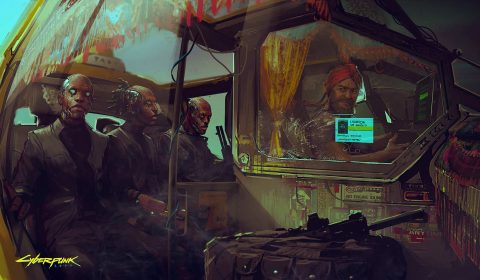 Post 73 – Don't Support Cyberpunk 2077. Bad Products.